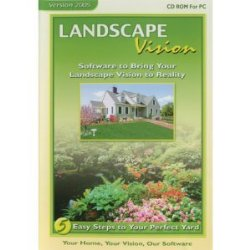 Landsacpe Vision – Software to Bring Your Lanscape Vision to Reality