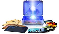 Marvel Cinematic Universe: Phase One – Avengers Assembled [Blu-ray]