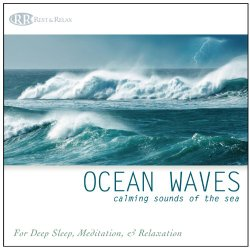 Ocean Waves: Calming Sounds of the Sea