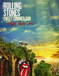 Sweet Summer Sun – Hyde Park Live [Blu-ray]