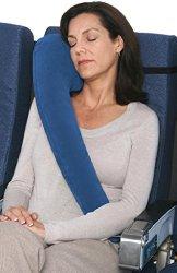 Travelrest – The Ultimate Inflatable Travel Pillow (#1 Best Selling on Amazon.de) Ergonomic