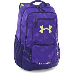 How Much Does Under Armour Hustle Backpack Ii