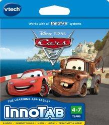 VTech – InnoTab Software – Cars 2