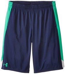 Under Armour Youth Boys Eliminator Shorts