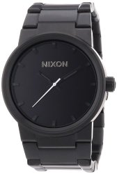 Nixon Men's The Cannon Watch