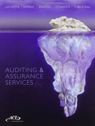 Auditing & Assurance Services with ACL Software Student CD-ROM