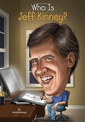 Who Is Jeff Kinney? (Who Was…?)