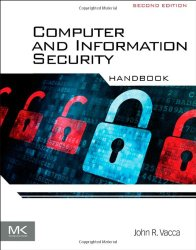 Computer and Information Security Handbook, Second Edition