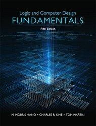 Logic & Computer Design Fundamentals (5th Edition)