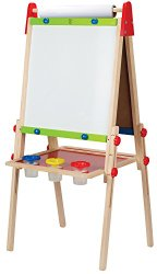 Hape Early Explorer All-in-1 Easel with Paper Roll