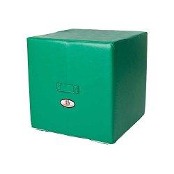 Foamnasium Large Block, Green