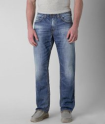 How much does Silver Jeans Co Mens Hunter Loose Fit Tapered Leg ...