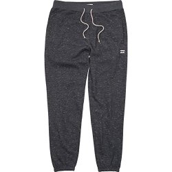 Billabong Boys' Balance Kids' Cuffed Pants Indigo Heather 5M