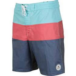 Billabong Boys' Tribong Kids' Boardshorts Cranberry 6L