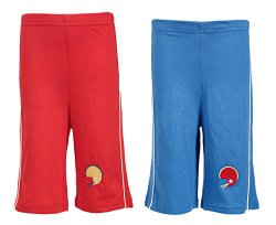 Pepito Little Boy's Shorts 3-4Years Multicolor
