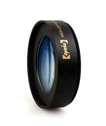 Opteka Achromatic 10x Diopter Macro Lens for Nikon