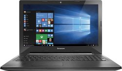 Lenovo – G50 15.6″ Laptop – Intel Core i3 – 4GB Memory – 1TB Hard Drive – Black G50 80L000ALUS