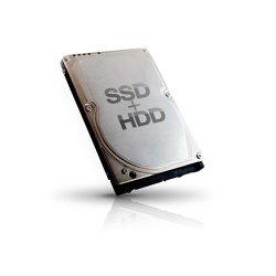 Seagate 1TB Desktop SSHD SATA 6Gb/s 64MB Cache 3.5-Inch Internal Bare Drive (ST1000DX001)