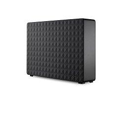 Seagate Expansion 2TB Desktop External Hard Drive USB 3.0 (STEB2000100)