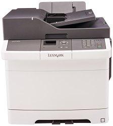 Lexmark CX310dn Multifunction Color Laser Printer
