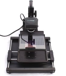Micro-Image Capture 8 HD 14MP USB 3.0 Microfiche / Aperture Card Reader Scanner w/ 7-54X lens, Fiche/AP Card Carrier, Software, Footswitch, Cables & Instructions. 1 Yr. Warranty.
