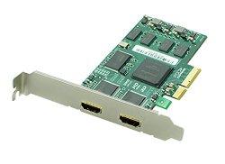 4K Video Capture Card – PCI-Express – HDMI 1.4a