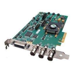 AJA KONA LHe Plus HD-SDI / Analog Video Capture & Playback PCI Card