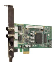 Hauppauge 1229 WinTV-HVR-2255 White Box for System Builders Dual Hybrid PCI-E TV Tuner Board