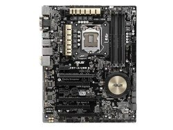 ASUS ATX DDR3 2600 LGA 1150 Motherboards Z97-A/USB 3.1
