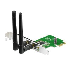 ASUS(PCE-N15) maximum performance Wireless-N Network Adapter
