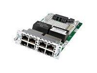 Cisco Fourth-Generation Multi-flex Trunk Voice/Clear-channel Data T1/E1 Module