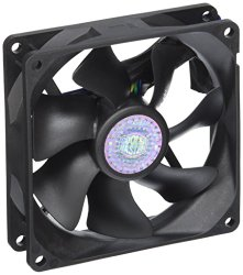 Cooler Master Blade Master 92 – Sleeve Bearing 92mm PWM Cooling Fan for Computer Cases and CPU Coolers