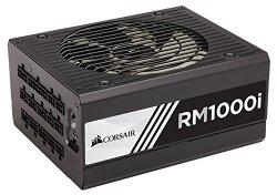 CORSAIR RM1000i High Performance Power Supply ATX12V / EPS12V 1000 Power Supply CP-9020084-NA