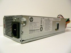 Genuine / Original HP 220W Power Supply Model Number FH-ZD221MGR Part Number 633195-001