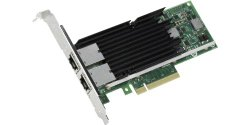Intel Ethernet Converged Network Adapter X540T2
