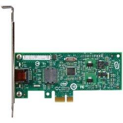 Intel EXPI9301CTBLK 10/ 100/ 1000Mbps PCI-Express Network Adapter 1 x RJ45