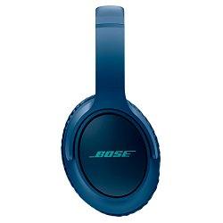 Bose SoundTrue around-ear headphones II – Apple devices, Navy Blue