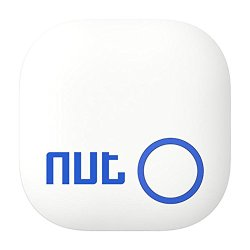Easmart Nut F5D Bluetooth Anti-lost Tracker Device – White