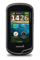 Garmin Oregon 650 3-Inch Worldwide Handheld GPS with 8MP Digital Camera