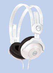 Kidz Gear Wired Headphones For Kids – Ltd. Edition White