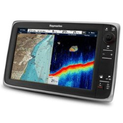 Raymarine c125 12.5-Inch Multi-Function Display with Lighthouse US Coastal Charts