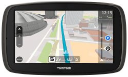 TomTom GO 60 S Portable Vehicle GPS