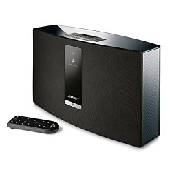 Bose SoundTouch 20 Series III Wireless Music System – Black