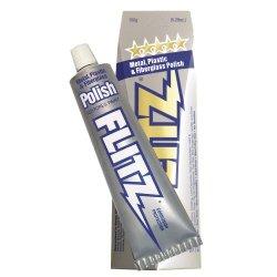 Flitz Polish – Paste – 5.29 oz. Boxed Tube