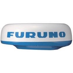 Furuno FUR-DRS4D 36 Mile 4 Kilowatt 24-Inch Diameter Radome for NavNet-3D Systems with 15 Meter Interconnect Cable