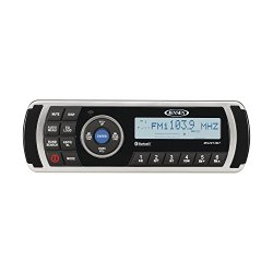 JENSEN AM/FM/USB Waterproof Stereo with Bluetooth