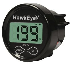 Norcross Hawkeye D10D Depth Sounder
