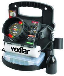 Vexilar PP18PVD FL-18 Pro Pack II ProView Ice-Ducer Combo