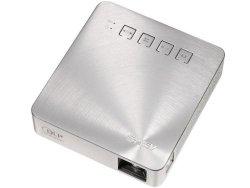 ASUS S1 200-lumen 854 x 480 HDMI/MHL USB Built-in 6,000mAh Battery bank Short-ThrowLED Pocket Projector