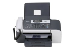 Brother FAX-1860c Color Inkjet Fax, Copier, Phone